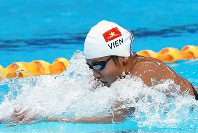 Ánh Viên trắng tay tại giải vô địch thế giới, không có vé dự Olympic 2020 - 1