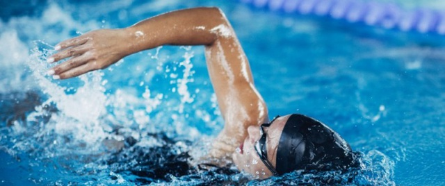 Kết quả hình ảnh cho Bơi lội hữu ích đến không ngờ