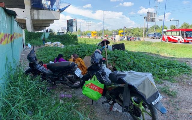 """""""Vạch"""" thủ đoạn của nhóm giả tu hành, """"chăn dắt"""" trẻ em ở cửa ngõ Sài Gòn - 4"""
