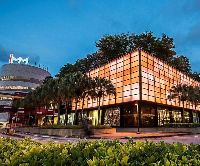 Lịch trình 4 ngày 3 đêm mua sắm thả ga tại Singapore hè 2019 - 5