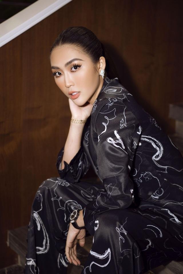 Hoa hậu Tường Linh bị xúc phạm, chửi bới sau tiết lộ yêu nhầm người có vợ - 3