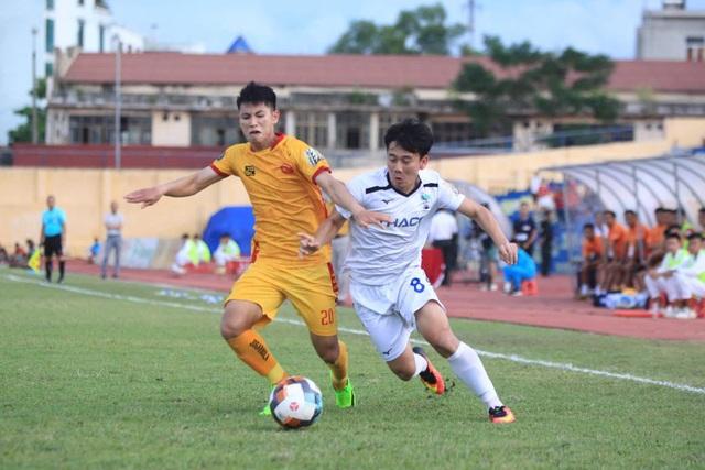 Giá trị của cầu thủ HA Gia Lai ở đội tuyển Việt Nam - 2