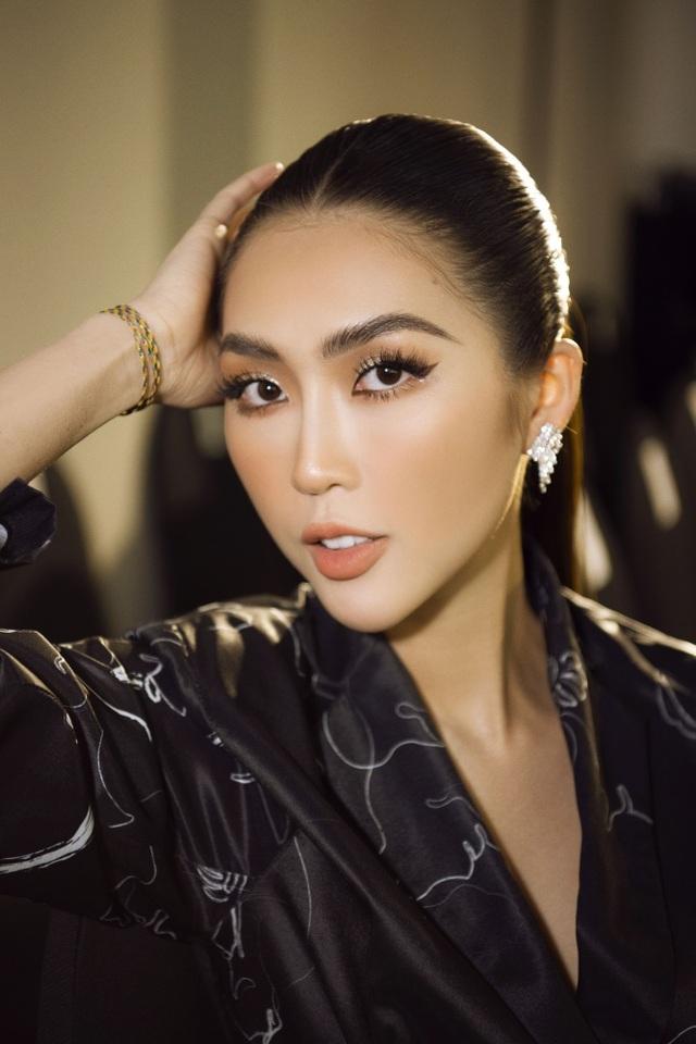 Hoa hậu Tường Linh bị xúc phạm, chửi bới sau tiết lộ yêu nhầm người có vợ - 2