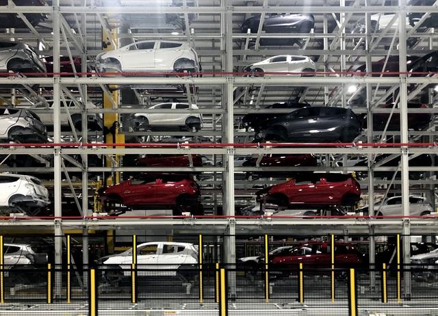 Bảng giá ôtô cập nhật tháng 10/2019: Xe sang giảm giá hàng trăm triệu đồng - 5