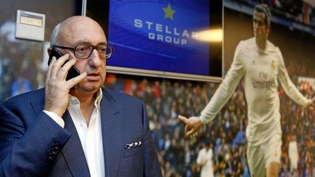 """Đại diện của Gareth Bale lại """"tấn công"""" HLV Zidane - 1"""