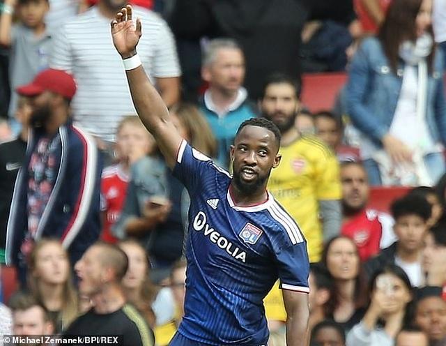 Arsenal bất ngờ thất bại ngay trên sân nhà trước Lyon - 2