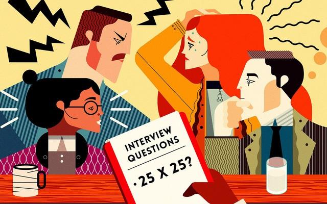 3 từ mô tả bản thân bạn là gì? - câu hỏi tuyển dụng tưởng dễ mà khó - 1