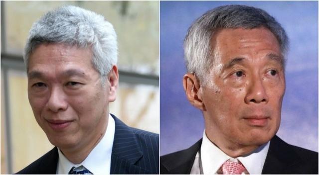 Em Thủ tướng Singapore Lý Hiển Long ủng hộ đảng đối lập với anh trai - 1