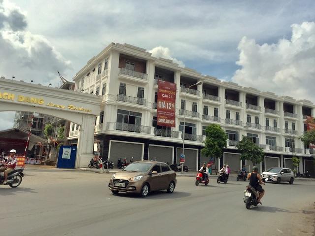 G5 Invest bàn giao nhà đúng cam kết dự án Bach Dang Luxury Residence - 2