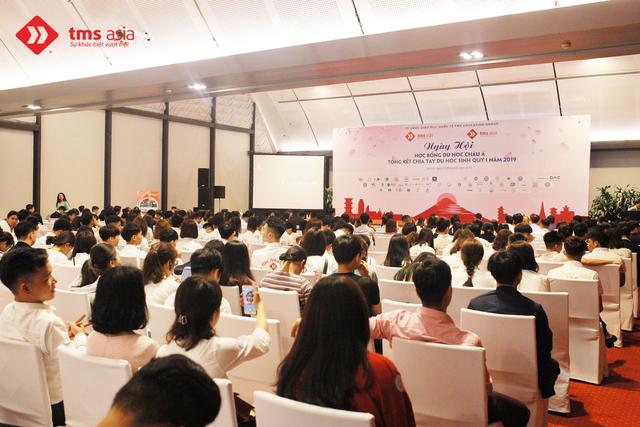 """Du học Nhật Bản - Sự """"đi tắt - đón đầu"""" cuộc Cách mạng 4.0 của người Việt trẻ - 1"""
