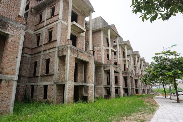 """Khu đô thị quốc tế lớn nhất ở Hà Nội, ôm đất hơn 20 năm vẫn để """"treo"""" - 6"""