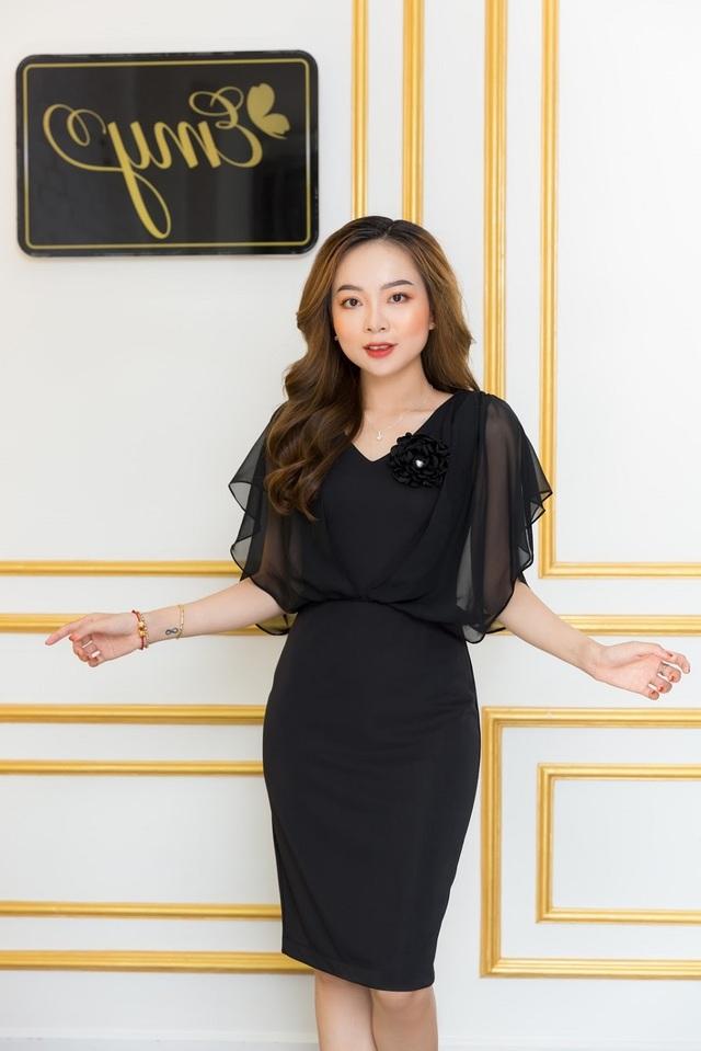 Váy Emy ra mắt cửa hàng luxury dành cho các nàng trung niên tại Sài Gòn - 1