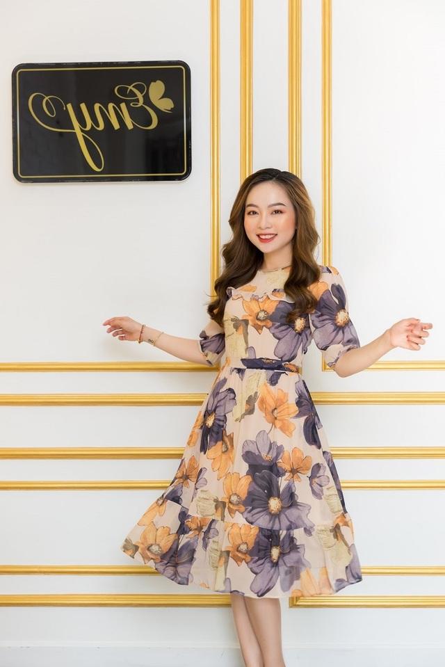 Váy Emy ra mắt cửa hàng luxury dành cho các nàng trung niên tại Sài Gòn - 2