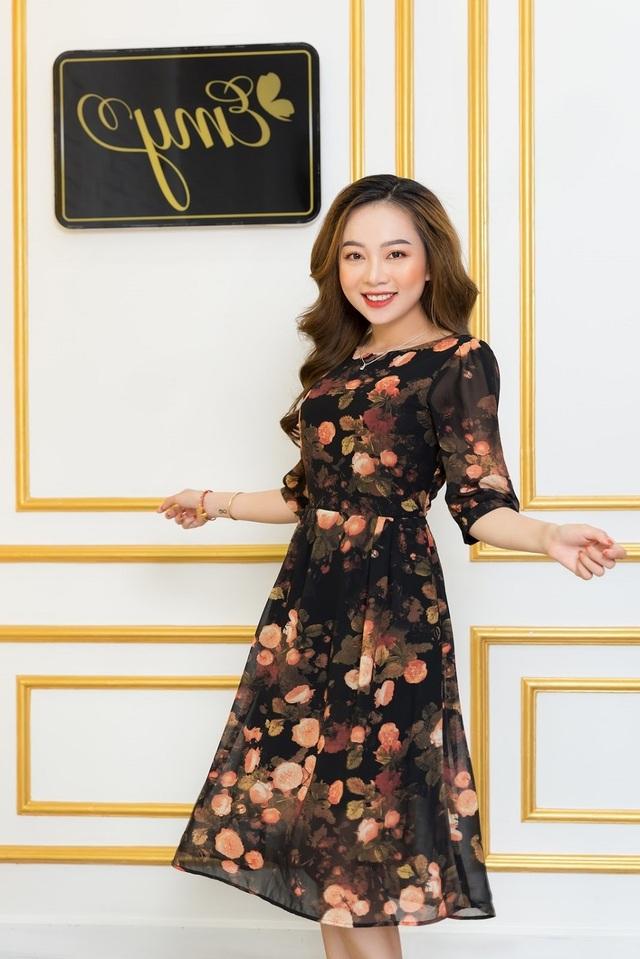 Váy Emy ra mắt cửa hàng luxury dành cho các nàng trung niên tại Sài Gòn - 3
