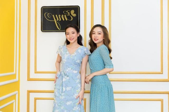 Váy Emy ra mắt cửa hàng luxury dành cho các nàng trung niên tại Sài Gòn - 4