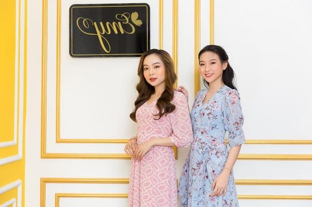 Váy Emy ra mắt cửa hàng luxury dành cho các nàng trung niên tại Sài Gòn - 5