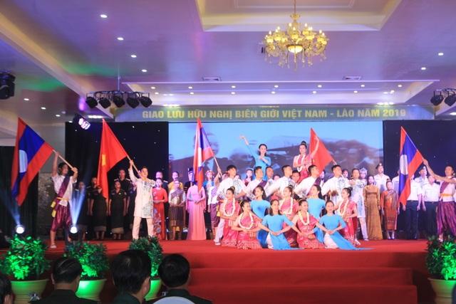 Tình hữu nghị Việt - Lào: Chung dòng Sê Pôn - Ảnh minh hoạ 3