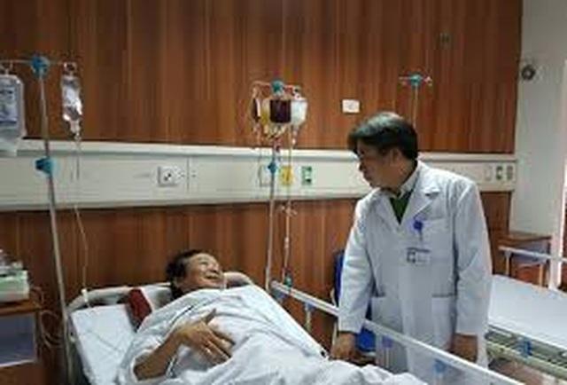 Giá giường dịch vụ tại bệnh viện công có thể thu tới 4 triệu đồng/ngày - 1