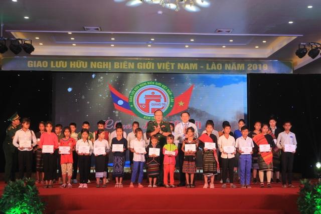 Tình hữu nghị Việt - Lào: Chung dòng Sê Pôn - Ảnh minh hoạ 4