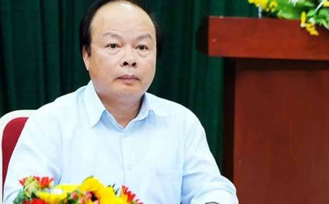 Thủ tướng kỷ luật cảnh cáo Thứ trưởng Bộ Tài chính Huỳnh Quang Hải - 1