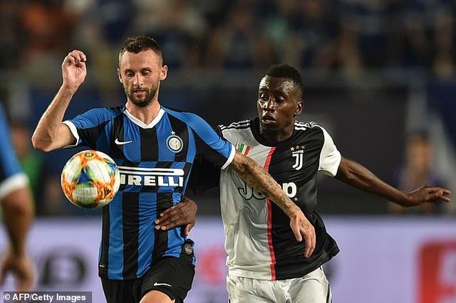 Nhật ký chuyển nhượng ngày 29/7: Juventus muốn đổi Dybala lấy Lukaku - 2