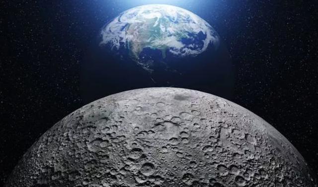 Công nghệ do Vương quốc Anh xây dựng sẽ tìm thấy nước trên Mặt Trăng - 1