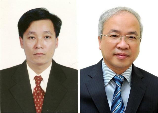 Thủ tướng bổ nhiệm lại 2 Thứ trưởng Bộ Tư pháp - 1