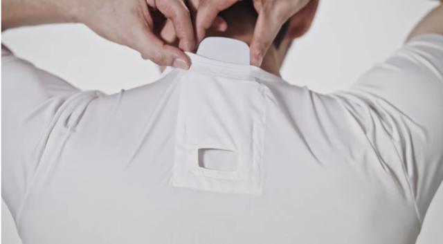 Tin được không khi Sony sắp sản xuất máy điều hoà gắn vào áo, giá chưa đến 3 triệu đồng - 1