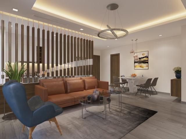 Chung cư Housinco Premium: Sức hút từ thiết kế hoàn hảo giữa trung tâm đô thị hàng đầu Thủ đô - 1