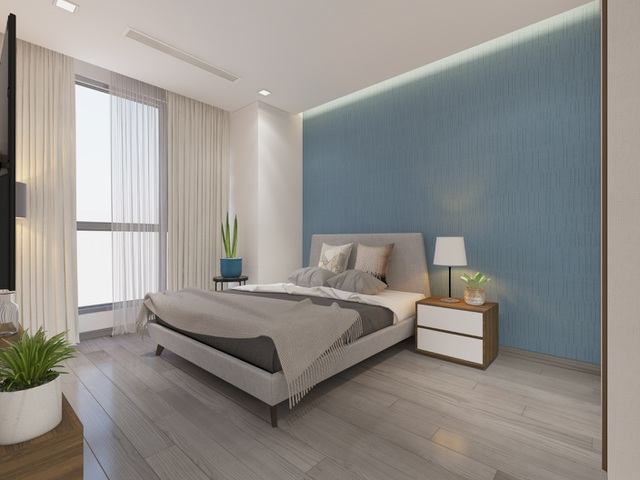 Chung cư Housinco Premium: Sức hút từ thiết kế hoàn hảo giữa trung tâm đô thị hàng đầu Thủ đô - 2