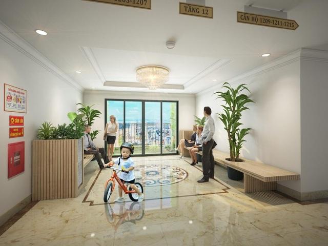 Chung cư Housinco Premium: Sức hút từ thiết kế hoàn hảo giữa trung tâm đô thị hàng đầu Thủ đô - 3