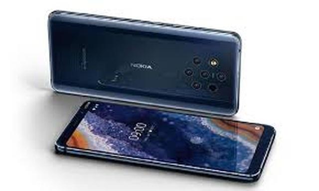 5 smartphone nhiều camera nhất nửa đầu 2019