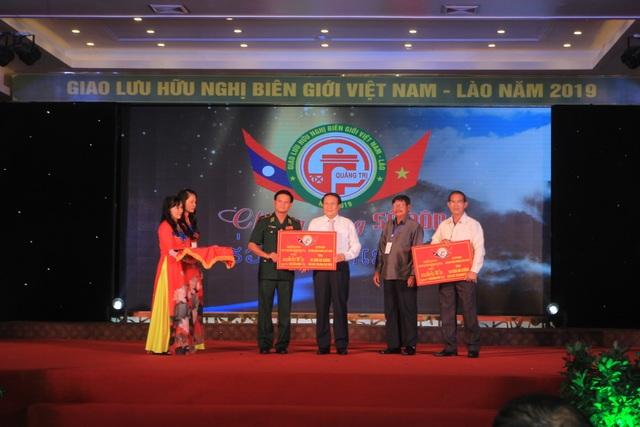 Tình hữu nghị Việt - Lào: Chung dòng Sê Pôn - Ảnh minh hoạ 5