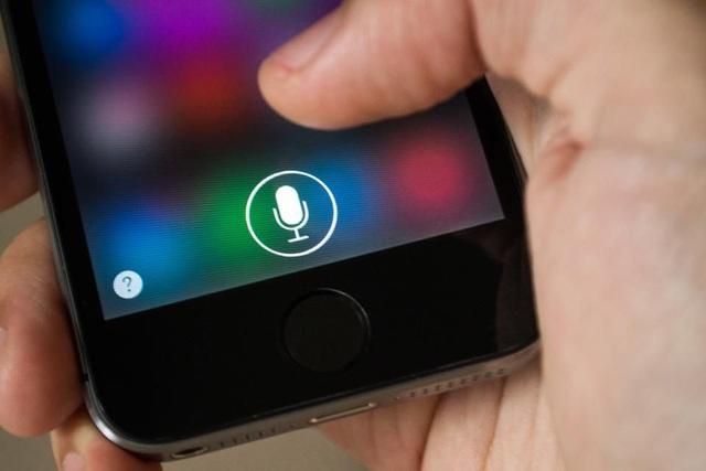 """Trợ lý ảo Siri của Apple nghe lén người dùng khi họ đang... """"mây mưa"""" - 1"""