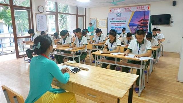 Cơ hội tham gia kỳ thi đánh giá năng lực tiếng Nhật JLCT ở Việt Nam - 1
