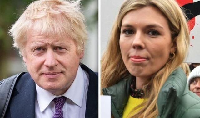 Hành động chưa từng có tiền lệ của tân Thủ tướng Anh và bạn gái kém 24 tuổi - 1