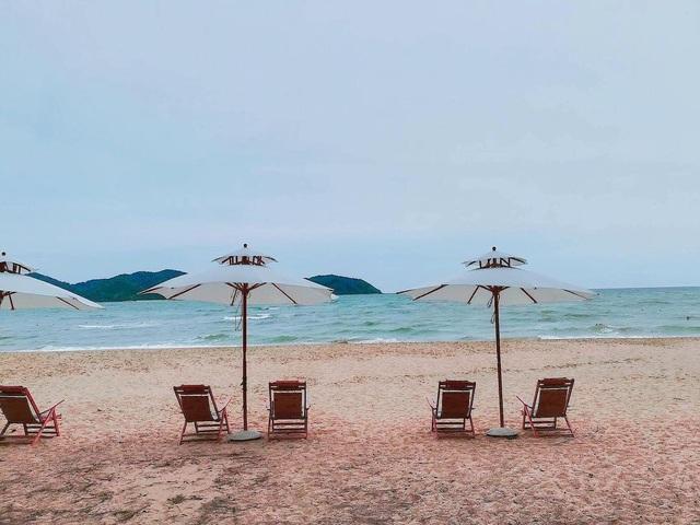 """Khám phá đảo Cái Chiên: """"Thiên đường bị bỏ quên"""" ở Quảng Ninh - 9"""