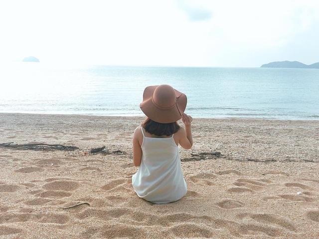 """Khám phá đảo Cái Chiên: """"Thiên đường bị bỏ quên"""" ở Quảng Ninh - 7"""