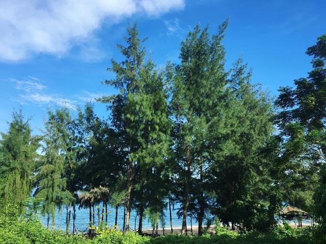 """Khám phá đảo Cái Chiên: """"Thiên đường bị bỏ quên"""" ở Quảng Ninh - 3"""