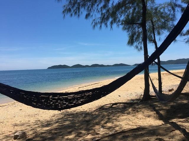 """Khám phá đảo Cái Chiên: """"Thiên đường bị bỏ quên"""" ở Quảng Ninh - 4"""