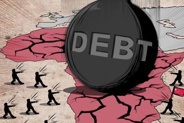 Các khoản cho vay của Trung Quốc xô đẩy nhiều nước châu Phi rơi vào bẫy nợ? - 1
