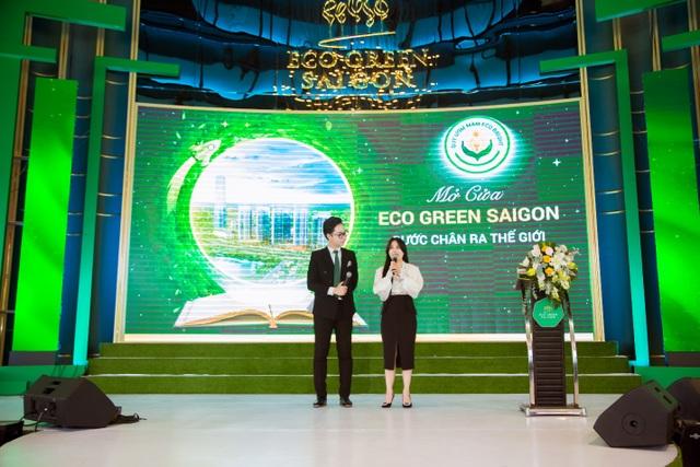 Chủ đầu tư Xuân Mai Sài Gòn công bố quỹ học bổng Eco Bright - 2