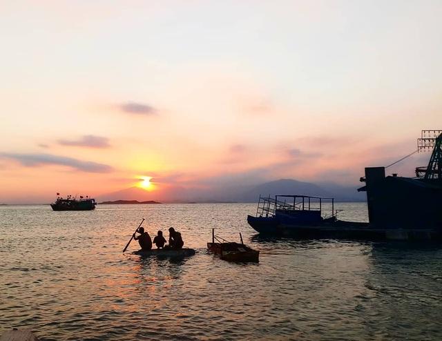 """Khám phá đảo Cái Chiên: """"Thiên đường bị bỏ quên"""" ở Quảng Ninh - 1"""