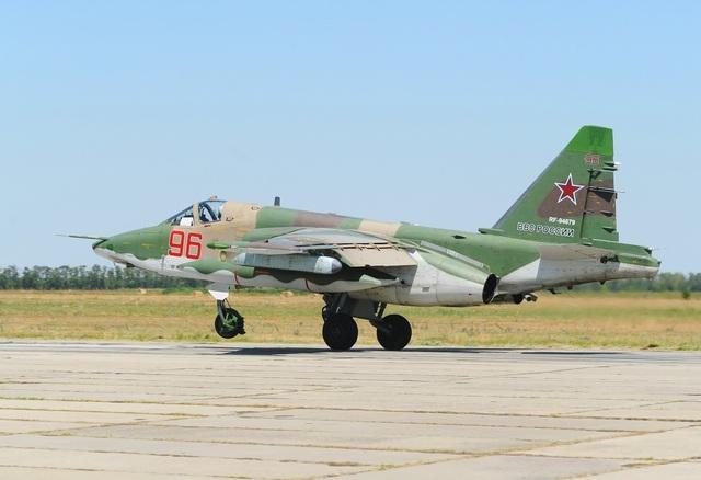 """80 năm kiến tạo những """"huyền thoại"""" bầu trời của tập đoàn Sukhoi  - 9"""
