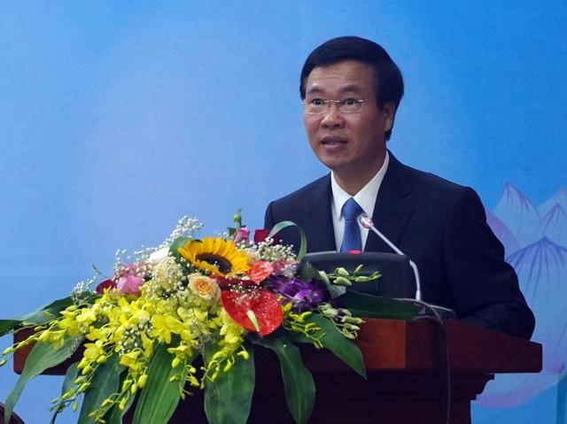 Việt Nam - Lào tổ chức hội thảo xây dựng Đảng và hệ thống chính trị - 2