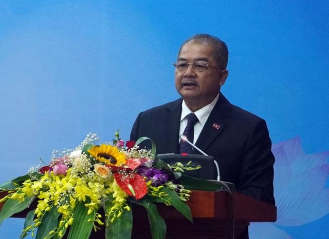 Việt Nam - Lào tổ chức hội thảo xây dựng Đảng và hệ thống chính trị - 3