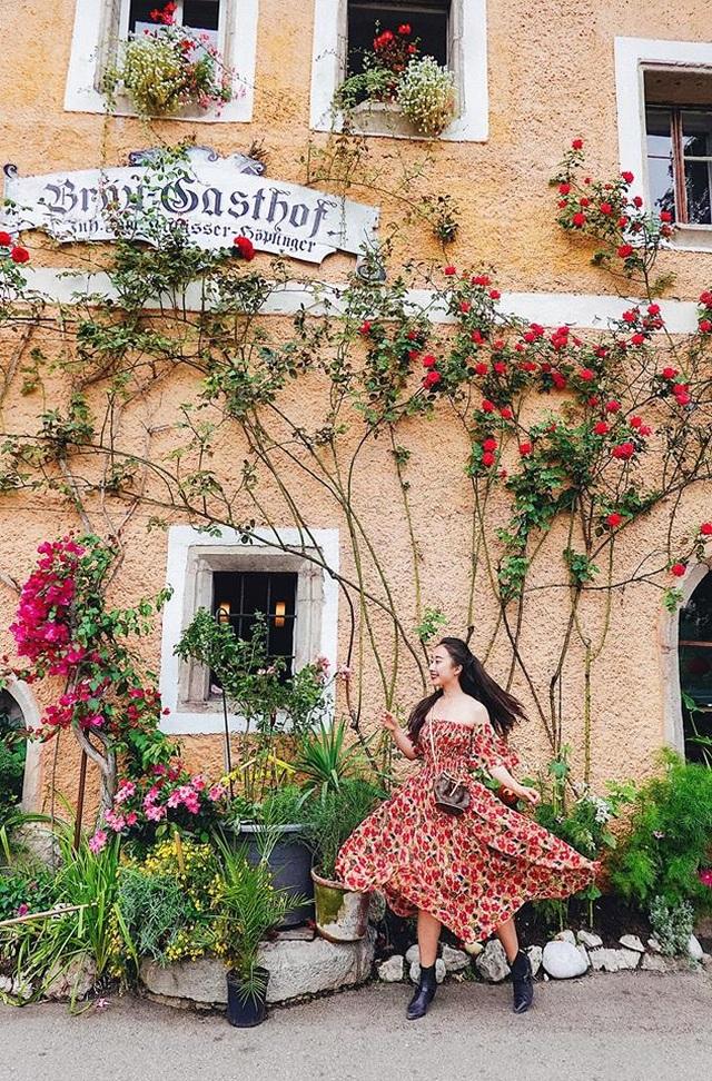 Học bí quyết chụp ảnh du lịch đẹp như tạp chí của cựu du học sinh Anh - 16