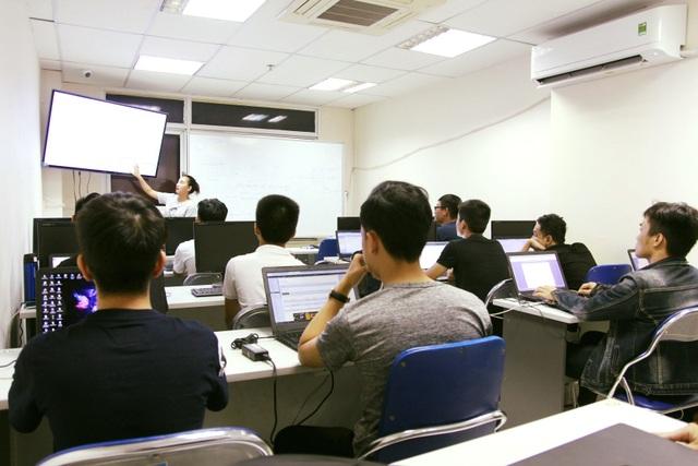 Học lập trình song bằng quốc tế tại Aptech, nên hay không? - 2