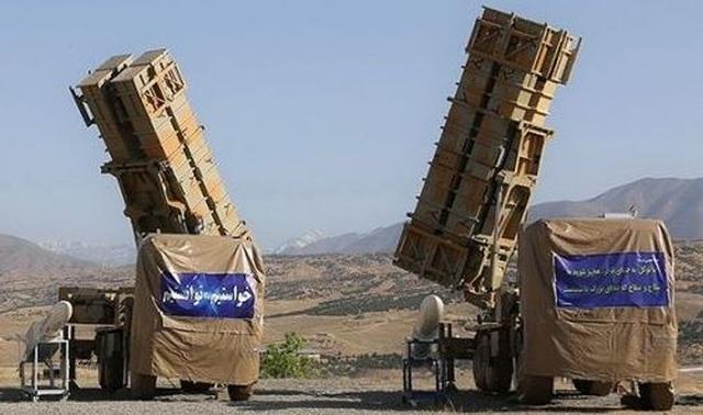 """Iran tuyên bố sở hữu hệ thống """"mắt thần"""" dò được mọi máy bay Mỹ - 1"""