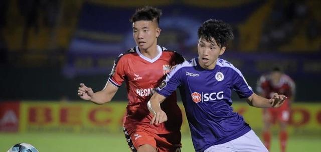 """B.Bình Dương - CLB Hà Nội: Chặng đầu tiên trên hành trình """"leo núi"""" tại AFC Cup - 1"""